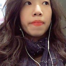Profil korisnika Li Wei
