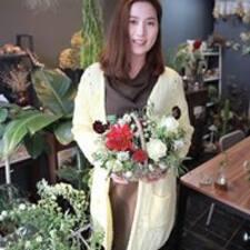 Sohee - Uživatelský profil
