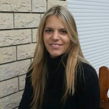 Andrijana User Profile