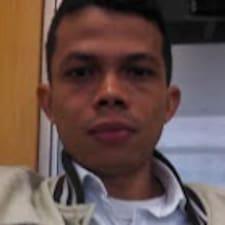 Profil korisnika Óscar Duván