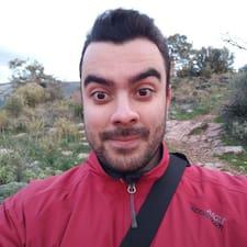 Athanasios User Profile