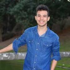 Eliézio - Profil Użytkownika