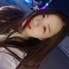 경희 felhasználói profilja