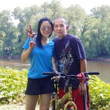 Profil korisnika Yu Li