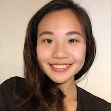 Xin Yu - Profil Użytkownika