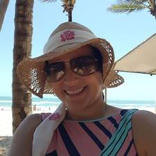 Stefania Cristina Brugerprofil