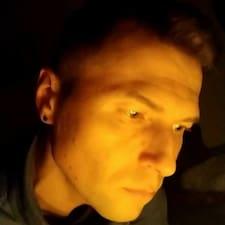 Oskar Kullanıcı Profili
