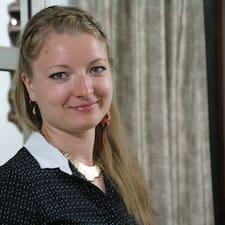 Eva-Marie Brukerprofil