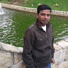 Subramanyam User Profile