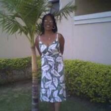 Profil utilisateur de Geralda Terezinha