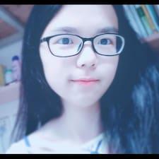 Profil korisnika 晓珊