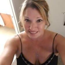 Profil Pengguna Christy