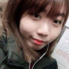 Nutzerprofil von SeonYoung