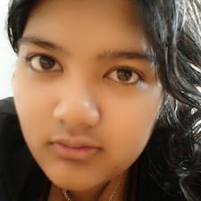 Profil Pengguna Suchismita