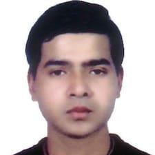 Profil korisnika Naran