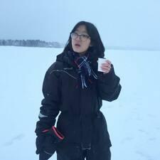 Jianshan User Profile
