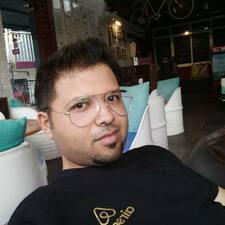 Vikram Singh Brugerprofil
