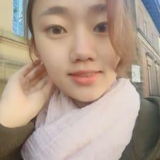 Användarprofil för Yueyang