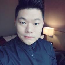 Профиль пользователя Ernest Ng