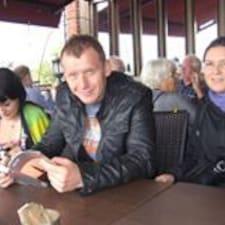 Maciej - Uživatelský profil