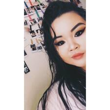 Profil korisnika Monique