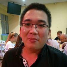Jn - Uživatelský profil