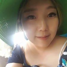Profil utilisateur de Bae
