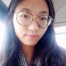 Profil utilisateur de 蓉蓉