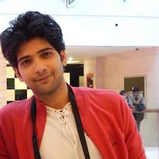 Ajay Pal felhasználói profilja