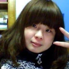 Profil utilisateur de 宜平