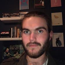 Profil utilisateur de Hudson