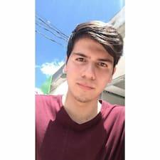 Profil utilisateur de Carlos Mario