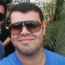 Carlos Mauricio Kullanıcı Profili