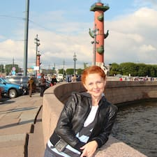 Nutzerprofil von Наталия