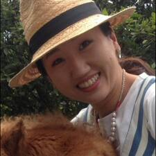 Profil utilisateur de 青野
