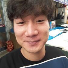 โพรไฟล์ผู้ใช้ Jungyohan