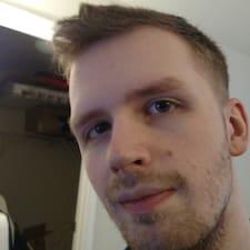 Profil utilisateur de Jonathon