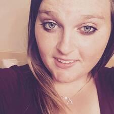 Kaitlynn User Profile