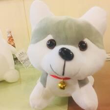 Profil utilisateur de 小弟