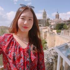 Profil korisnika Seohyeon
