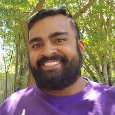 Brajesh User Profile