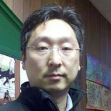 Профиль пользователя Jaewoong