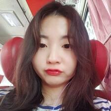 Profil Pengguna 연희