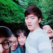 Gebruikersprofiel Jinwon