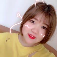 Профиль пользователя 玥玥