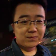 大炮 User Profile