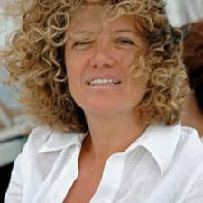 Ester Roberta User Profile