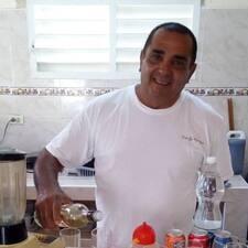 Profil korisnika Pedro Rafael