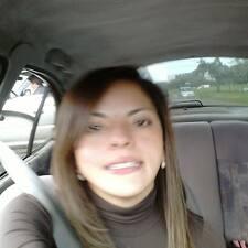 Sandra Patricia User Profile