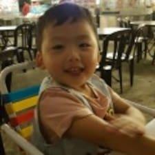 Profil Pengguna Yong How